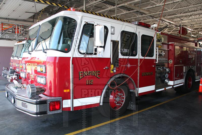 Dennis, Ma Engine 112