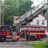 Thompsonville (Enfield, Ct) Ladder 21