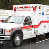 Vernon, Ct Ambulance 741