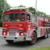 Windsor, CT Tanker 5. 1972 Mack