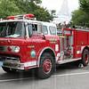 Edgartown, Ma. (Martha's Vineyard) Engine 31