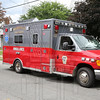 Mansfield, Ct Ambulance 607