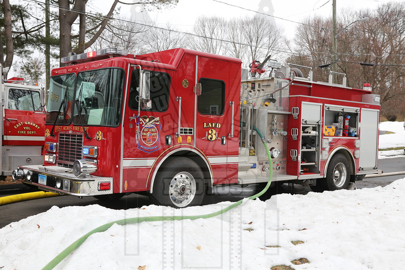 Lost Acres (Granby, Ct) Engine 3