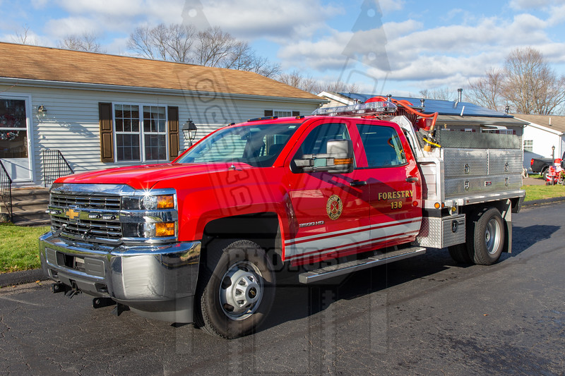 Warehouse Point FD (East Windsor, Ct) Forestry 138