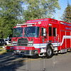 East Farmington (Farmington, Ct) Rescue Engine 10