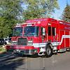 East Farmington (Farmington, Ct) Rescue Engine 10