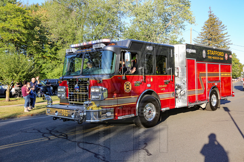 Stafford, Ct Squad 145
