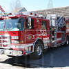 Groton, Ct Tower Ladder 15