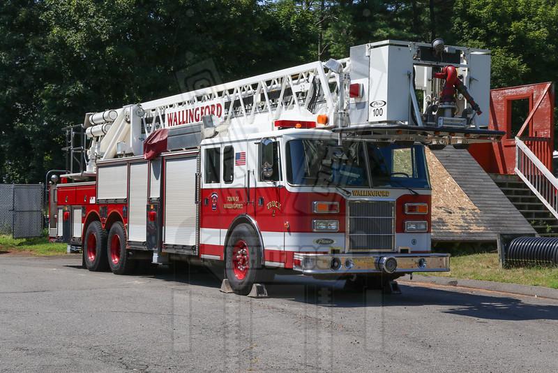 Wallingford, Ct Truck 2