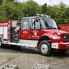 Connecticut Fire Academy Engine 2