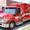 Amesbury, Ma. Ambulance 2