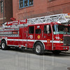 Boston, Ma. Ladder 19