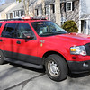 Yarmouth, Ma. Training officers Car 562