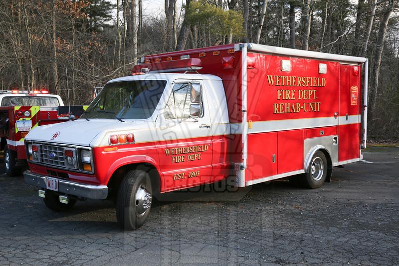 Wethersfield, Ct. Rehab Unit