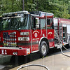 Connecticut Fire Academy Engine 1