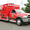 Somers, Ct Ambulance 646