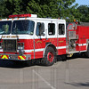 Meriden, Ct Engine 101 (Spare)
