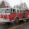 Meriden, Ct Engine 105 (Spare)