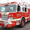 Hyannis, Ma. Rescue 821