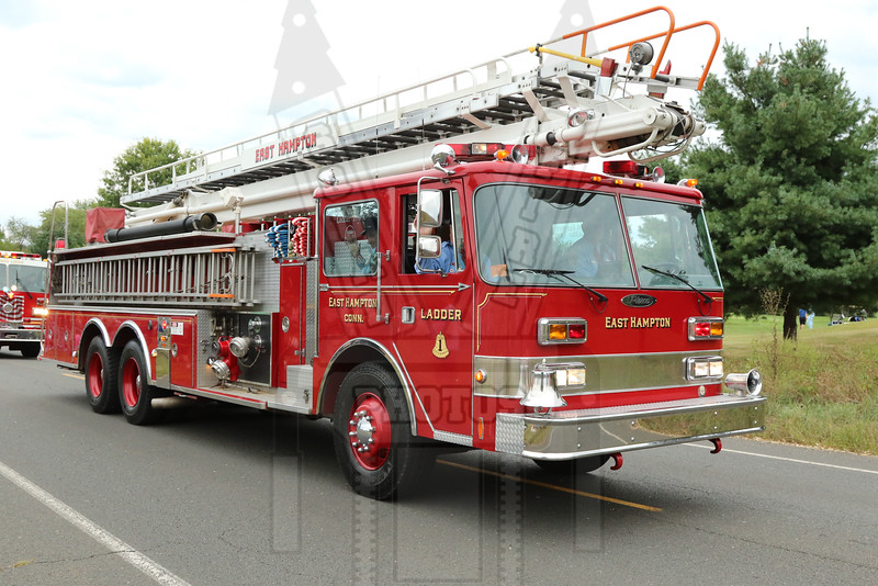 East Hampton, Ct Ladder 1