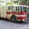Mansfield, Ct. Rescue 107