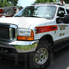 Wethersfield, Ct  Command Car
