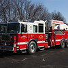East Hartford, Ct Ladder 1