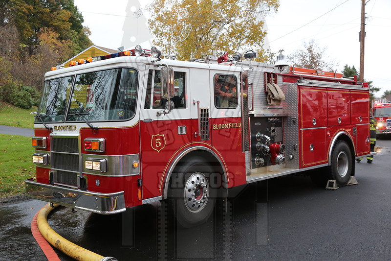 Bloomfield, Ct Engine 5