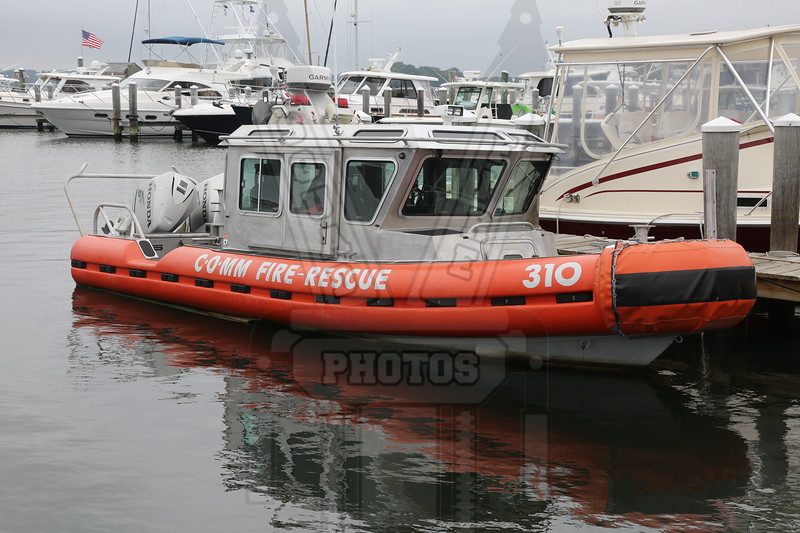 Centerville, Osterville and Marstons Mills (Cape Cod) Marine Unit