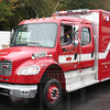State of Connecticut Prime Mover/Haz Mat unit assigned to Vernon, Ct FD