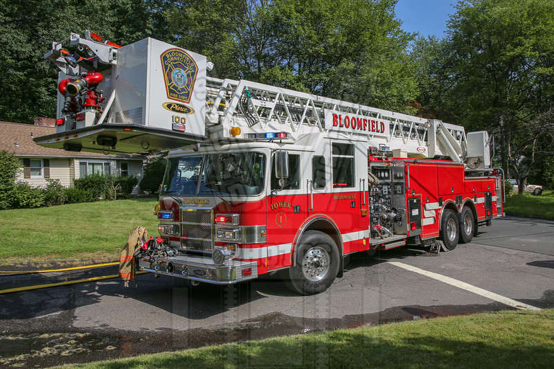 Bloomfield, Ct Tower 1