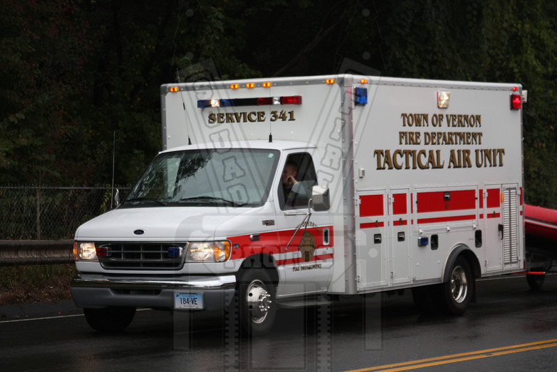 Vernon, Ct Service 341