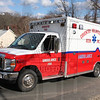South Coventry, Ct Ambulance 708