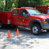 New Haven Area North Divison Special Hazards Truck