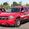 8th District Fire Dept. (Manchester, Ct) Unit 8. Comand car