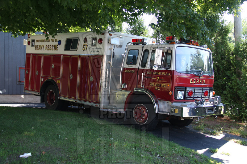 East Great Plain former Rescue 5 (Norwich, Ct)