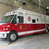 Massachusetts Department of Fire Services Incident Support Unit