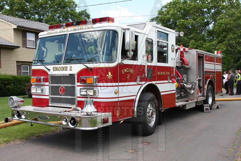 Newington, Ct Engine 2