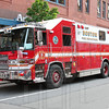 Boston Rescue 1