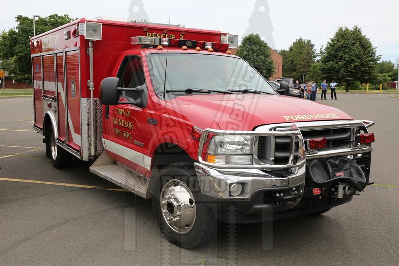 Windsor, Ct Rescue 3
