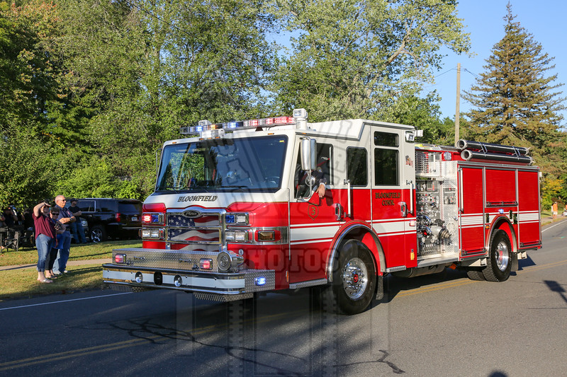 Bloomfield, Ct Engine 2