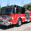Blue Hills FD (Bloomfield, Ct) Engine 3