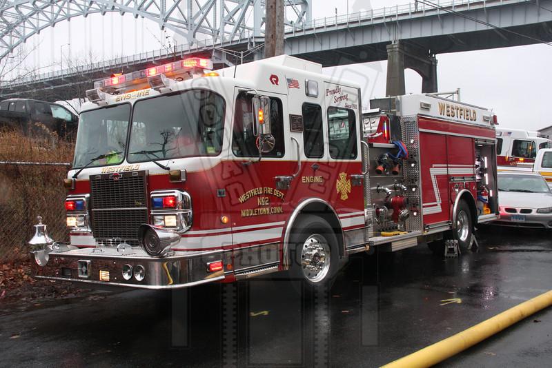 Westfield Engine 2 (Middletown, Ct)