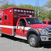 Nahant, Ma. Ambulance 34
