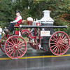 Vernon, Ct Old Steamer of the Rockville FD. which is a section of Vernon