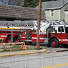Groton, Ct tower ladder
