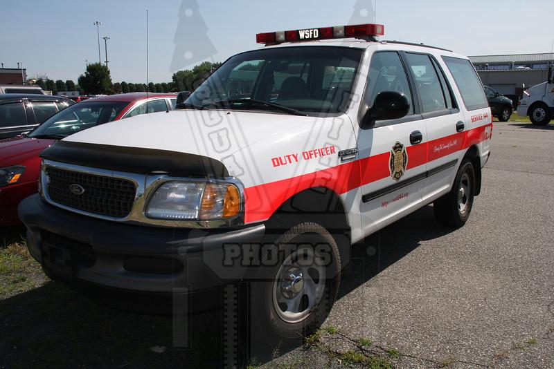 West Stafford (Stafford, Ct) Service 144