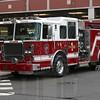University of Connecticut Health Center FD Engine 1