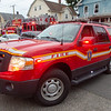Thompsonville (Enfield, Ct) Chiefs car