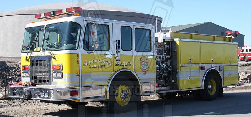 Middletown, Ct Engine 4